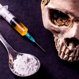 Вред наркотиков